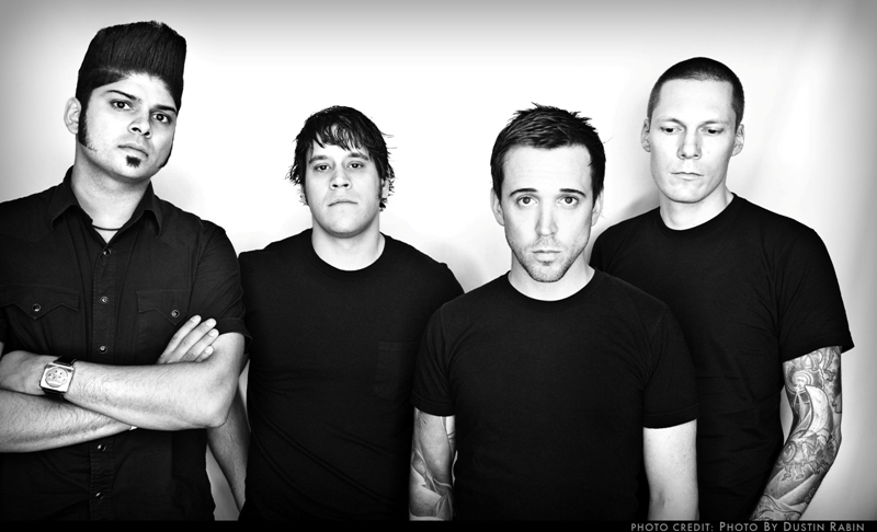 BILLY TALENT, 21.11.2009