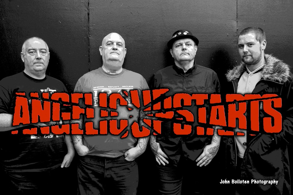 angelic upstarts