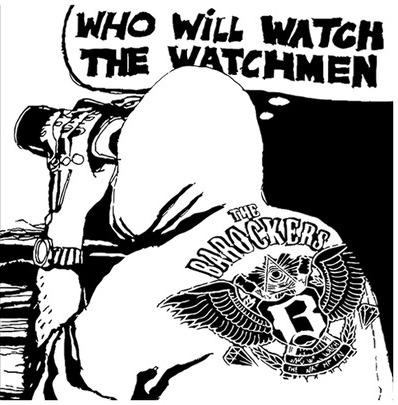 RECENZE: The Barockers - Who Will Watch the Watchmen