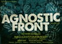 AGNOSTIC FRONT (usa), BETTER WAY (cz)