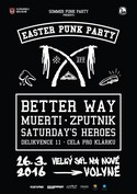 Easter Punk P�rty Volyn�