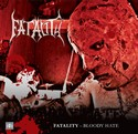 nov� CD FATALITY - Bloody Hate vy�lo u Cecek records...