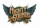 Divadelni stan na festivalu Mighty Sounds