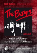 THE BOYS s názvem Odds & Sods