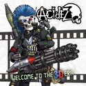 Acidez - Welcome to the 3D Era