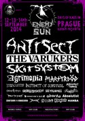 Enemy of the sun 2014