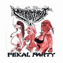 HERMAPHRODIT - FEKAL PARTY
