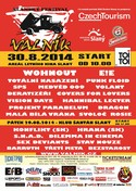 Open air festival VALN�K No.15
