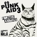 Kompilace: PUNK-AID - For The Animals