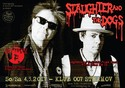 Slaughter And The Dogs (UK), BAD TASTE (cz)