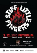 Stiff Little Fingers (UK)