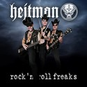 Hejtman: Rock ´n´ roll freaks