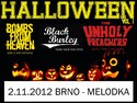 HELOWEEN NIGHT vol.1 na MELODCE
