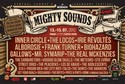 Festival Mighty Sounds o víkendu v Táboře