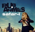 Pub Animals - Safar-i  cd