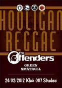 The Offenders, Green Smatroll