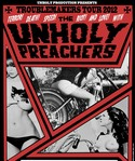 The Unholy Preachers vyr�ej� s nov�m CD na tour