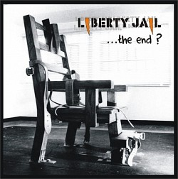 LIBERTY JAIL: THE END
